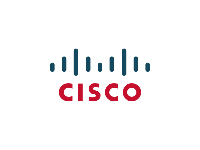 Cisco network hardware and router company's logo
