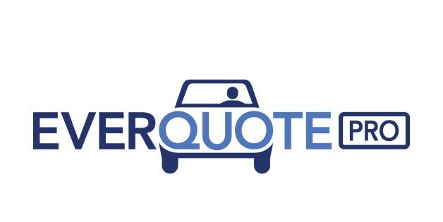 Everquote auto insurance.