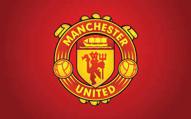 Manchester United English football club.