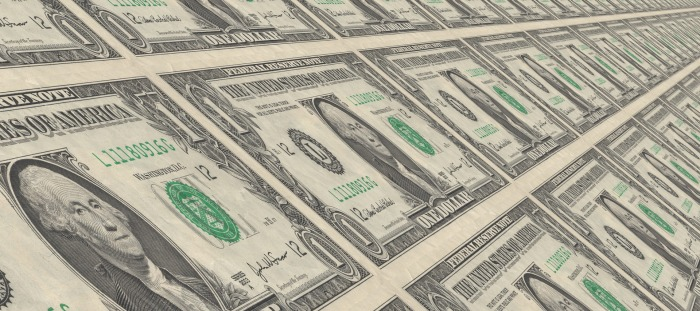 US dollar is known as the most popular currency in Forex.