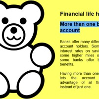5 easy financial life hacks