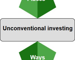 unconventional investing places and ways