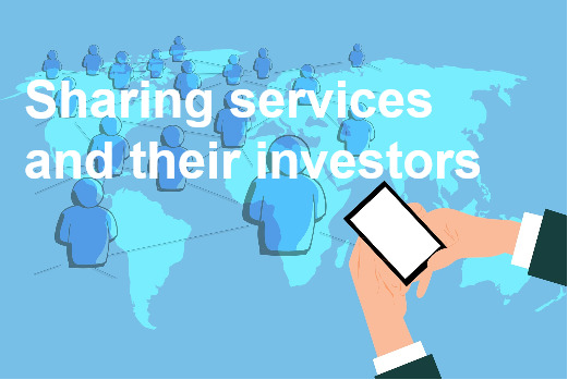 Are sharing services a ticking time bomb for investors?